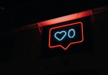 Social media also has the ability to make feedback instantaneous