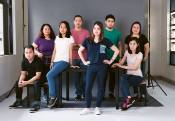 The Department of Agriculture dream team led by Berna Romulo-Puyat