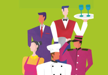 More than a change in culinary curricula, hospitality experts urge shift in critical thinking and cultural norms