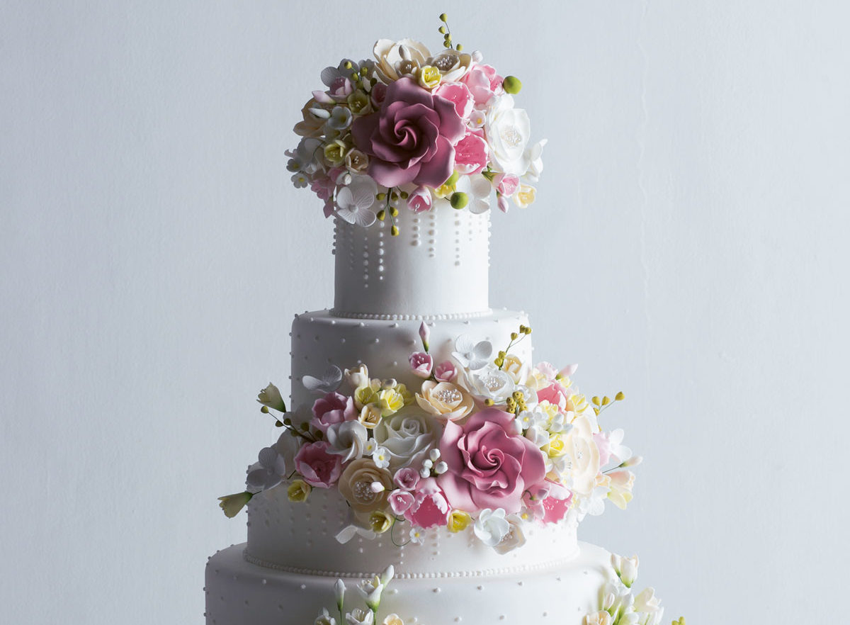 Wedding Cake Cost.The True Cost Of Wedding Cakes F B Report Magazine