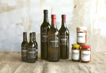 Bottled food distributor Probinsya Hits explores the possibilities of transporting provincial bestsellers to Manila and beyond