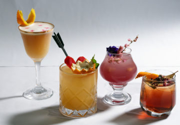 Millennials are driving the beverage industry toward cocktail flavors that are very familiar yet still exciting