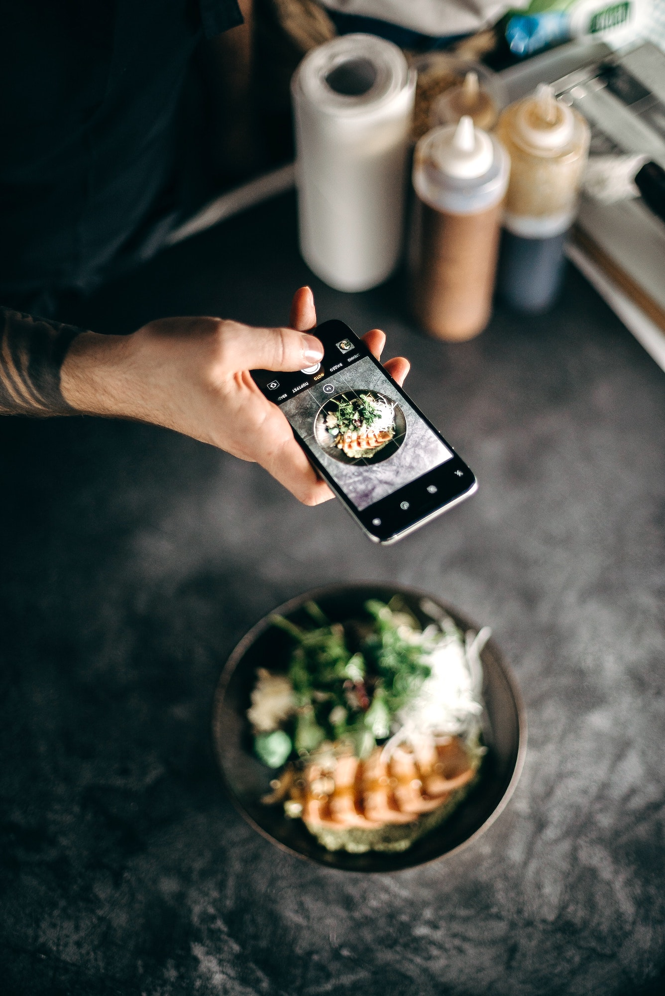 Instagram virality is any food business owner's dream
