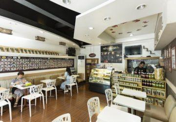 The past years have seen social enterprises like Advocafe flourish