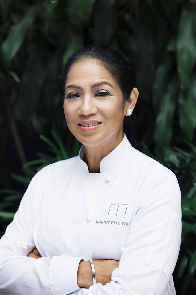 The biggest lessons that Margarita Forés has learned in the restaurant industry came from her failures