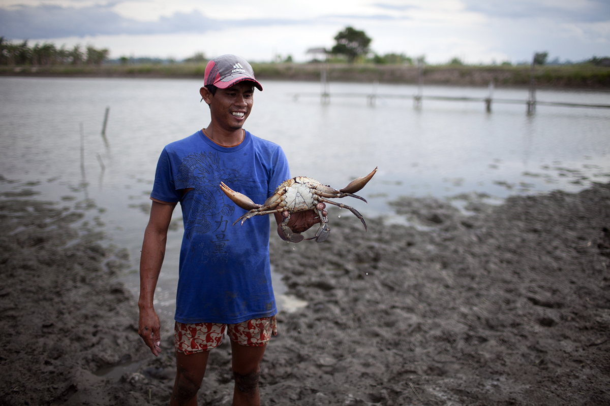 Sustainable aquaculture is the kind of practice the Philippines needs right now