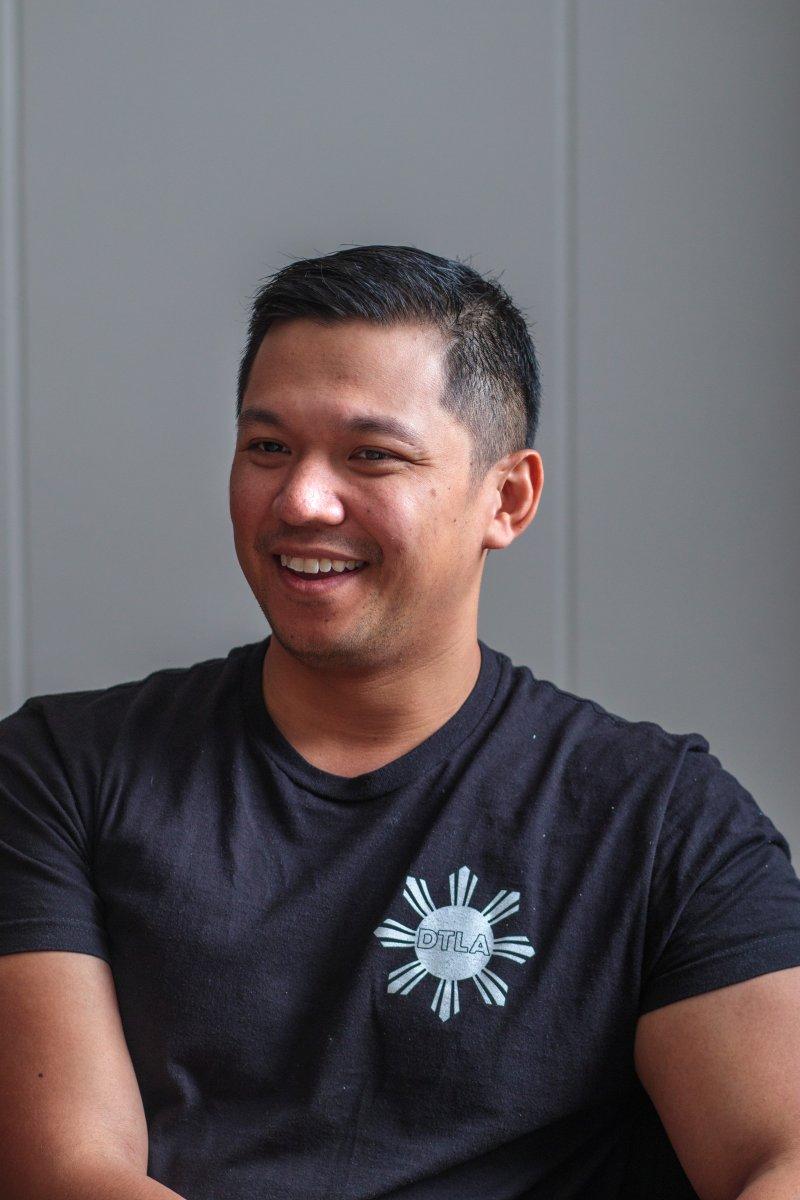 Filipina bubble butt