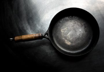 Cast-iron cookware occupies a special place in both professional and home kitchens
