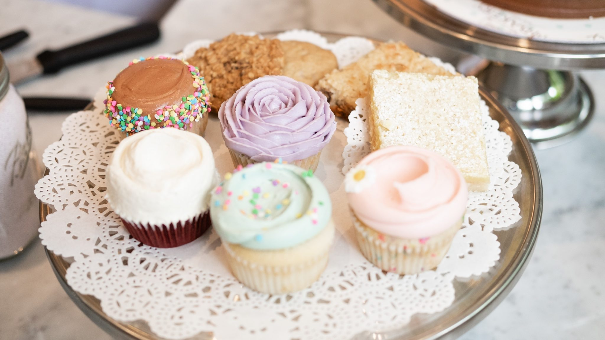 The Inside Story Of How Magnolia Bakery Ended Up As M Bakery In