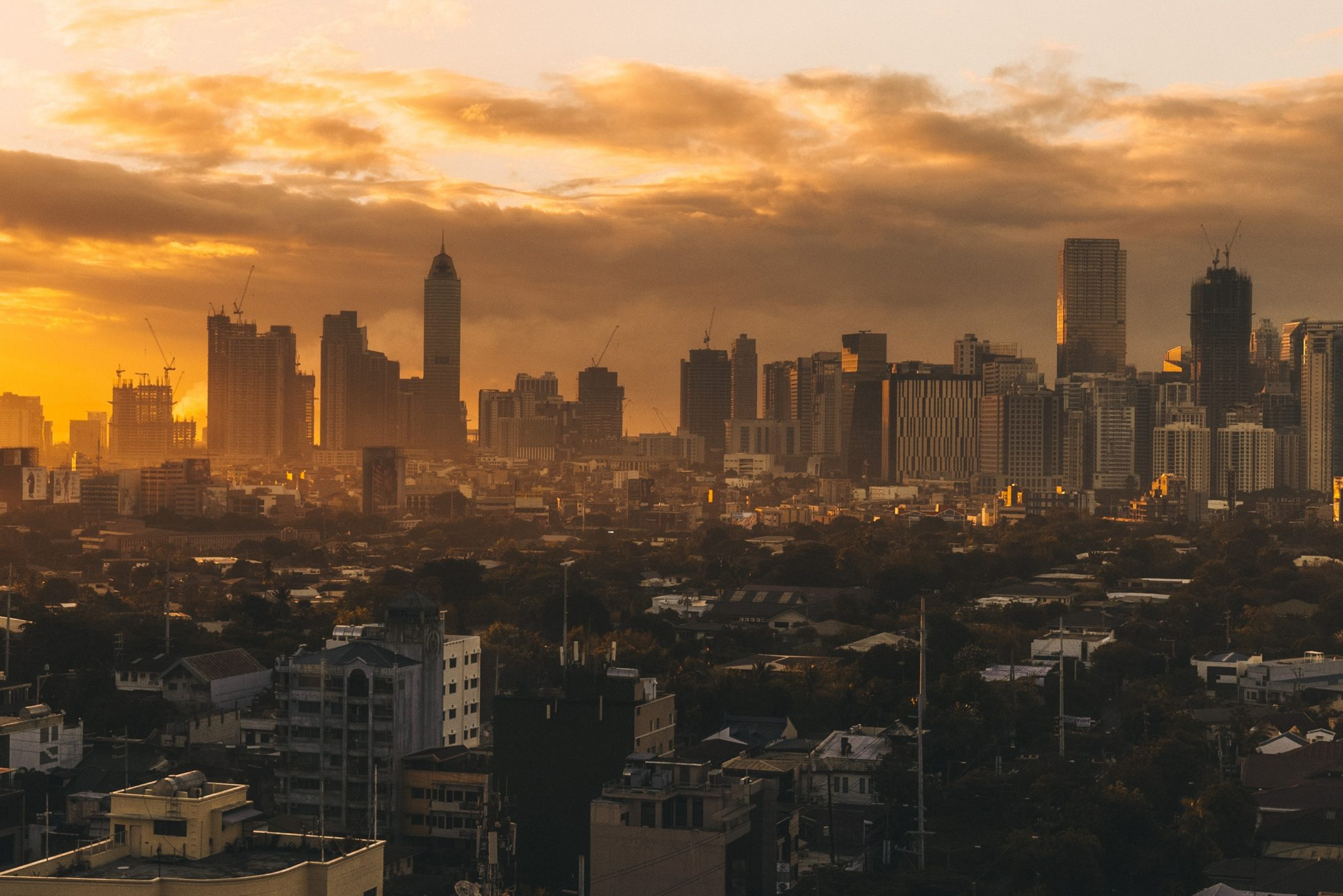 More professionals, increased foreign arrivals to boost PH