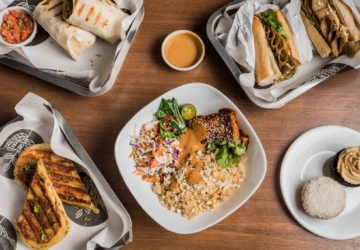 A case for meat-free dining in Manila