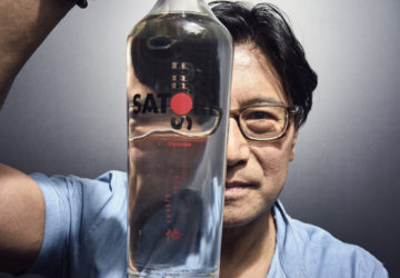 As local consumption for Asian spirits grows, Satori's Daniel Regidor is banking on a Korean liquor to help drive the Philippine heirloom rice market
