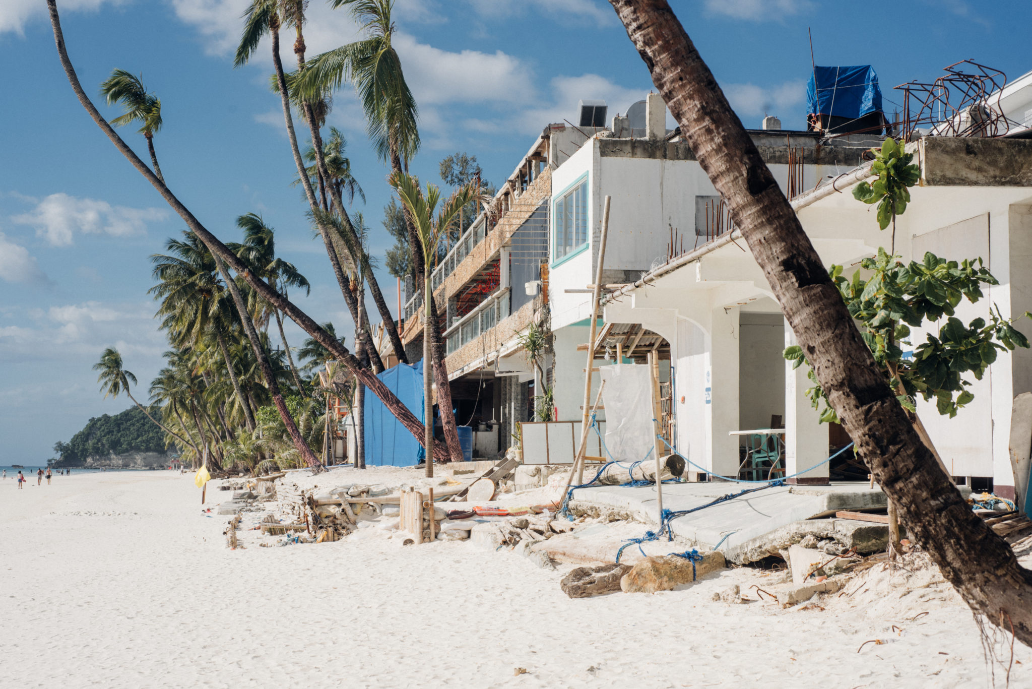 A look into Boracay's journey through and after its closure and rehabilitation