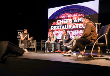 The main factors that can inspire restaurant innovation are education and travel