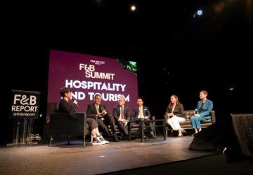 Technology now plays a big role in sustainability and hospitality