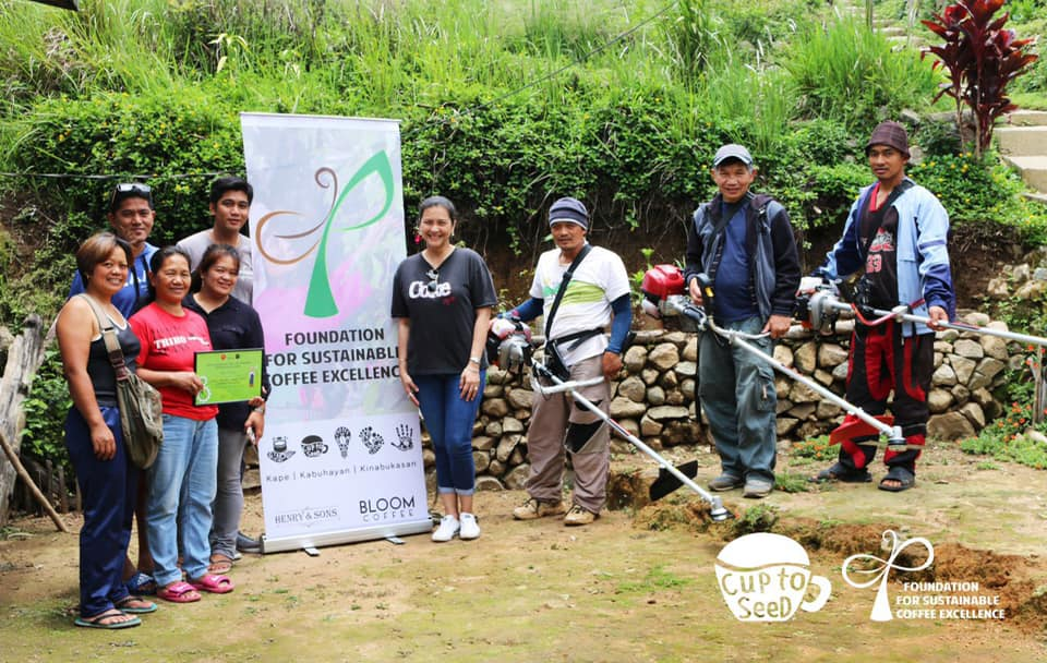 When done properly and rooted in community, coffee farming can be fulfilling