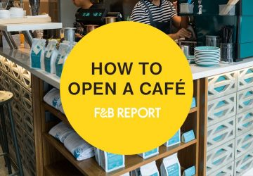 Here's how to open a cafe courtesy of Third wave coffee chain Habitual Coffee