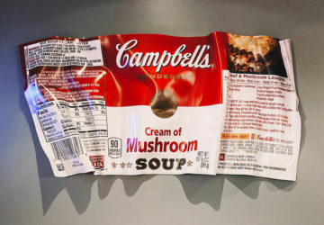 Nutrition labels can guide buyers on their decision-making process