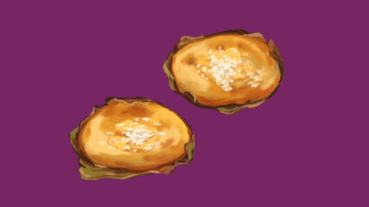 Not only is bibingka part of our diet, they are also part of our indigenous culture