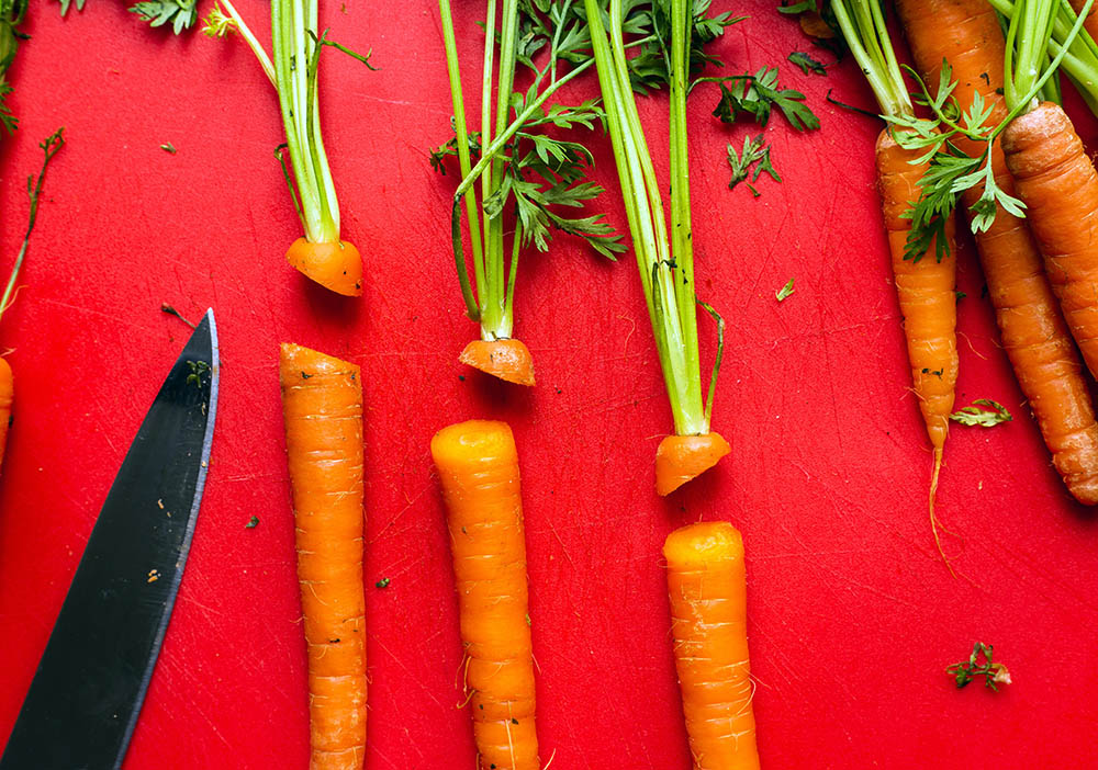 Root vegetables can be grown all year round, which makes them incredibly versatile for any business
