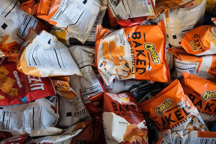 junk food taxation