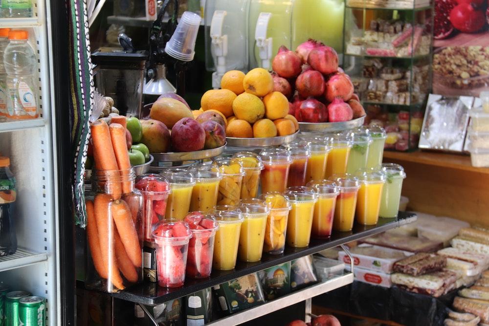 fruitas investment