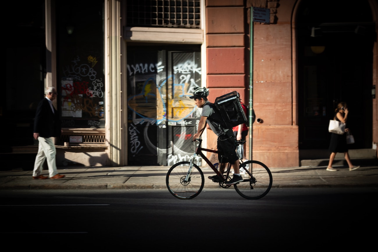 department of labor free bike