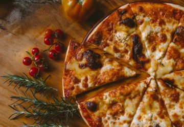 gino's brick oven pizza