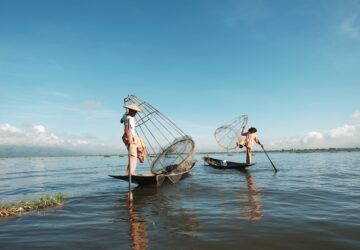 organic farmers and fisherfolk