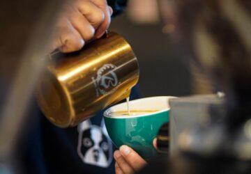 granville café