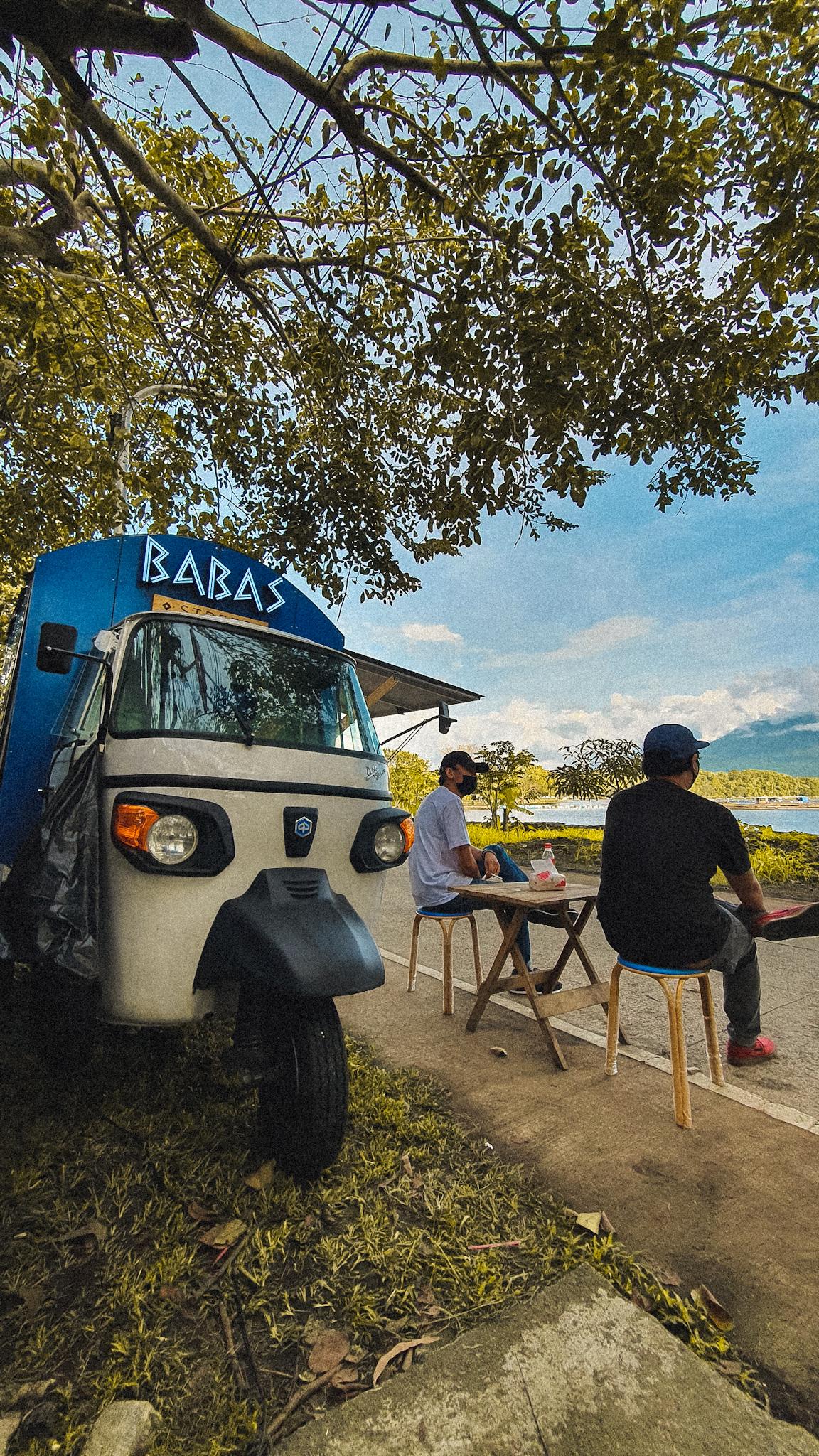 Babas Street Food Truck