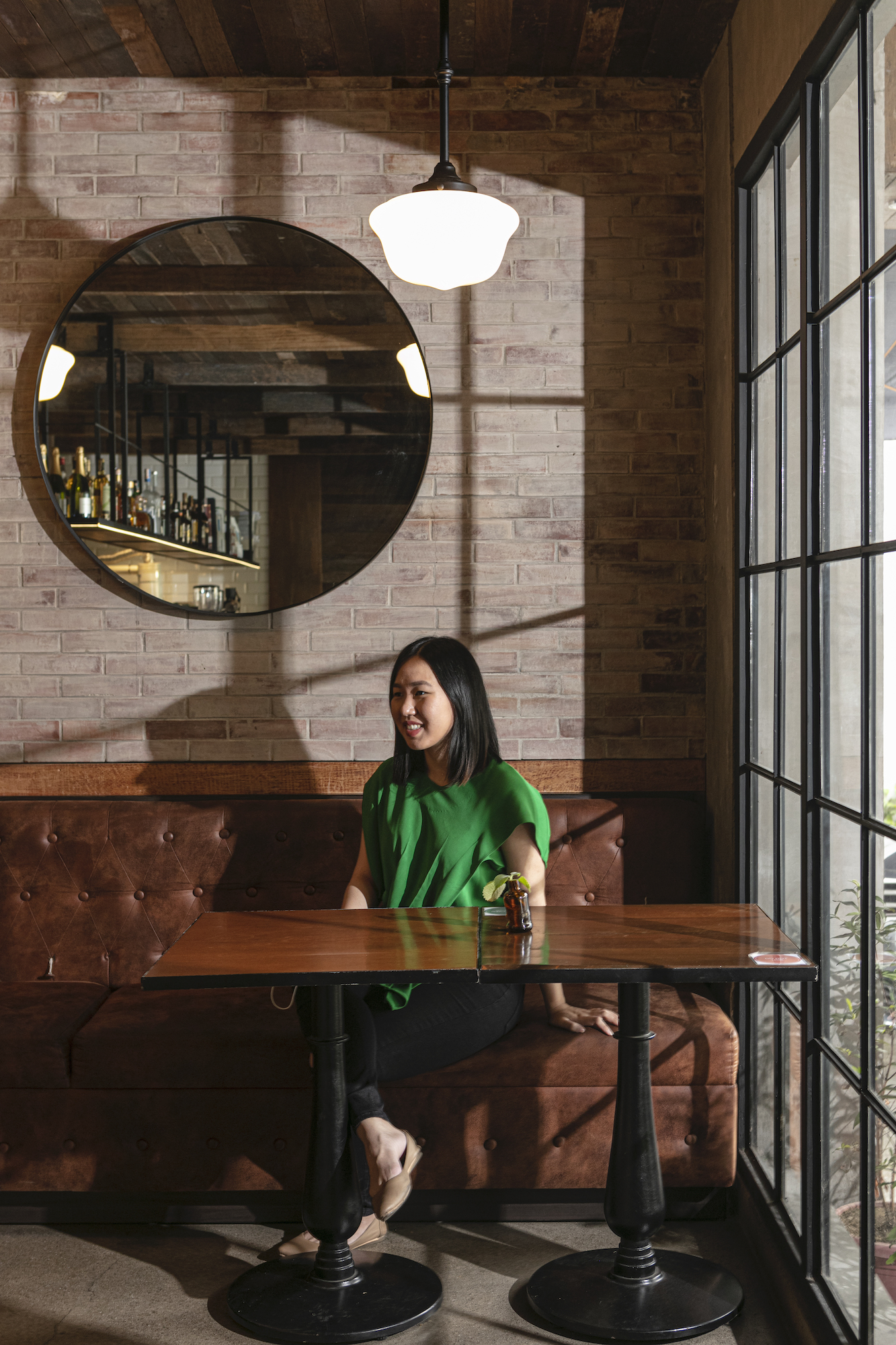 Alyanna Uy of Prologue and Dough & Grocer