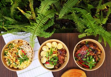 Potluk Asian Kitchen serves healthy home-cooked comfort meals