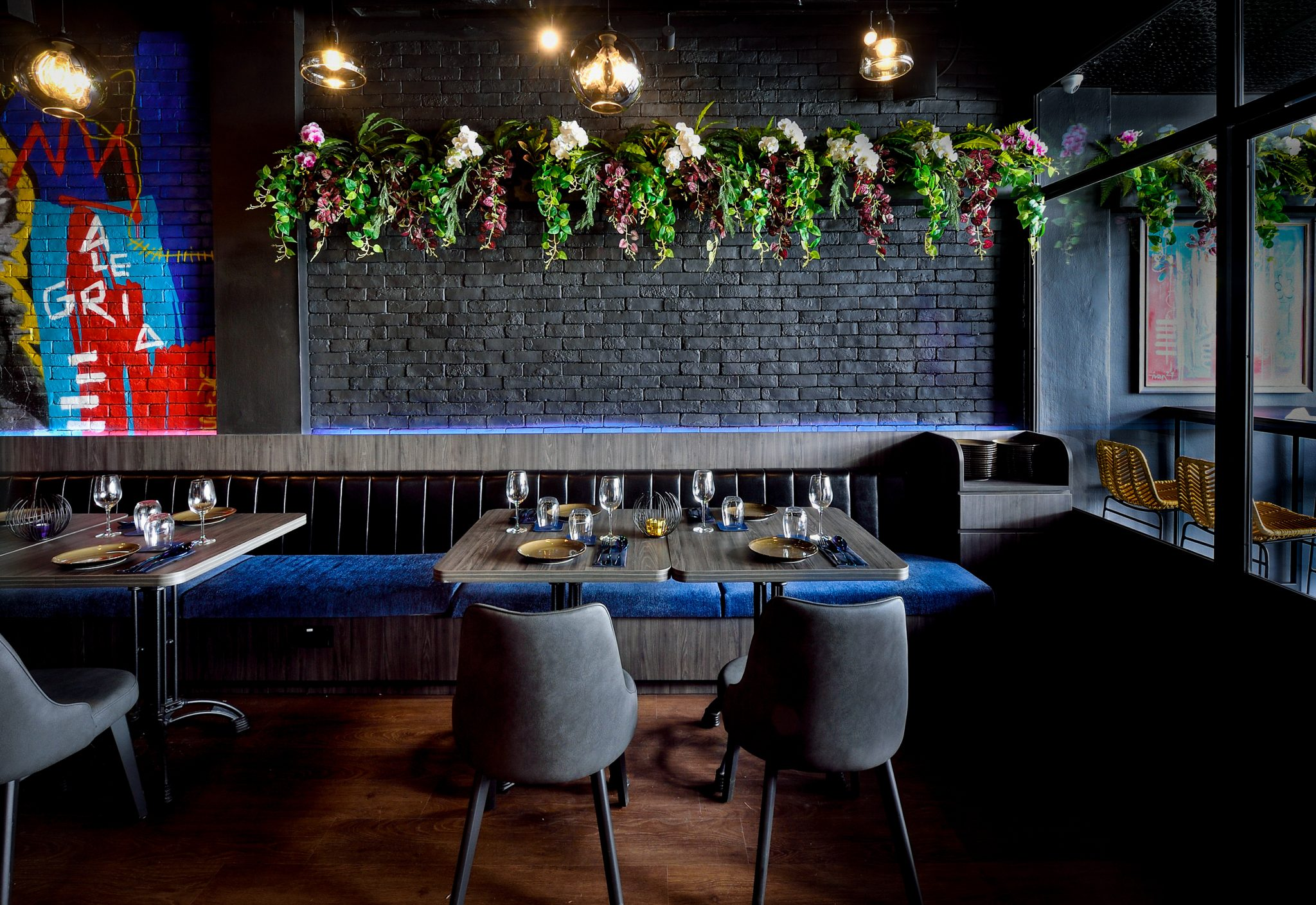 Alegria Singapore is arguably Asia's window to Latin-American cuisine