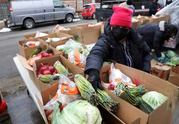 Hunger and food insecurity have been on the rise since the mid-2010s