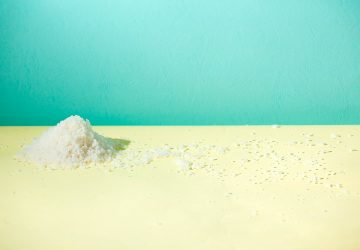 Take note, ff a recipe simply calls for salt, it usually refers to kosher salt