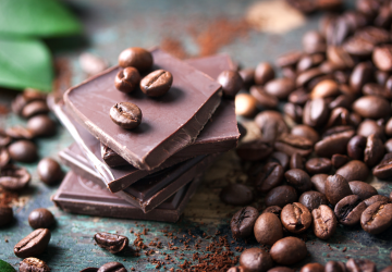 When it comes to food pairings, chocolate and coffee seem like an obvious choice given that humans have cultivated cacao and coffee plants for centuries