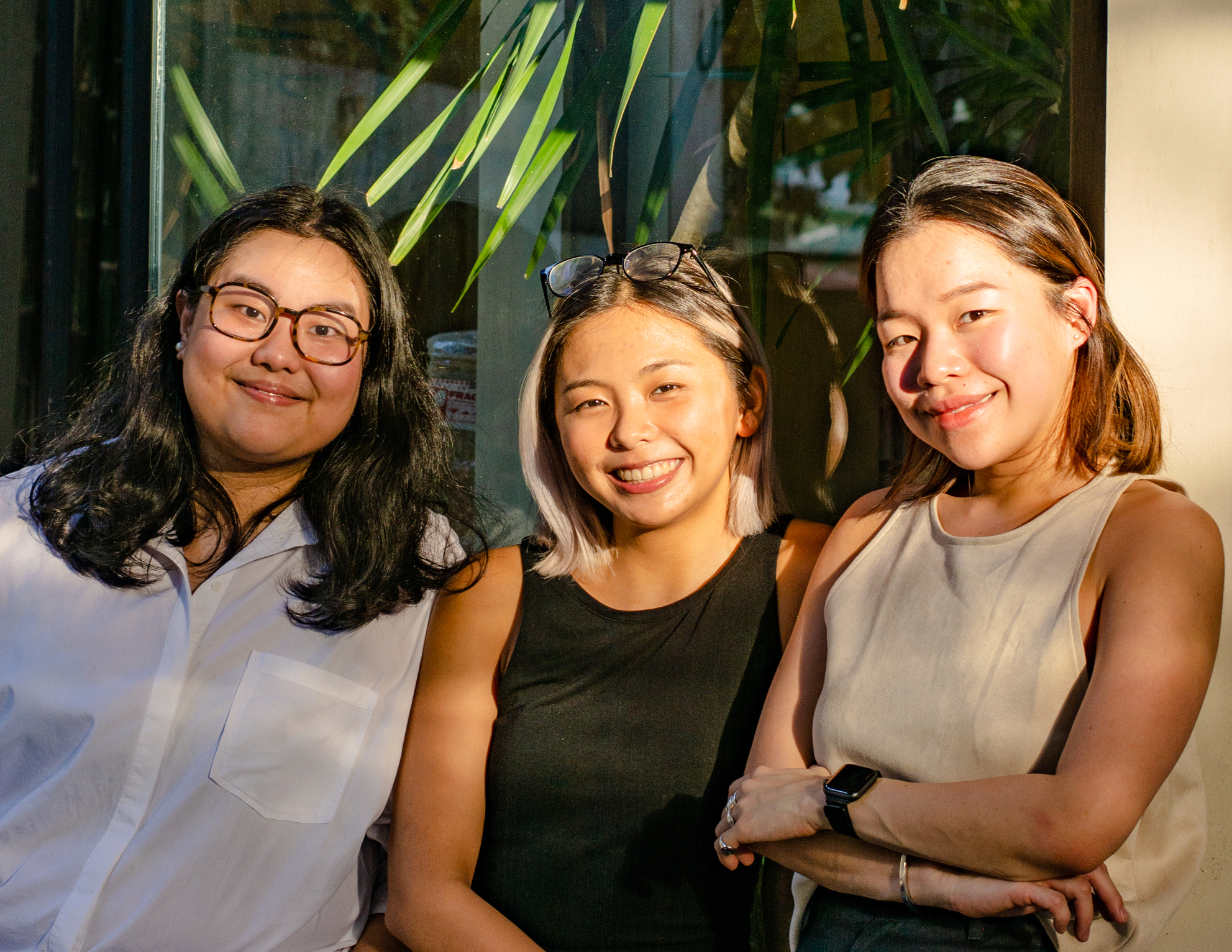 Meet the three women behind MadEats who recently secured US$125,000 in funding from Silicon Valley-based startup accelerator Y Combinator