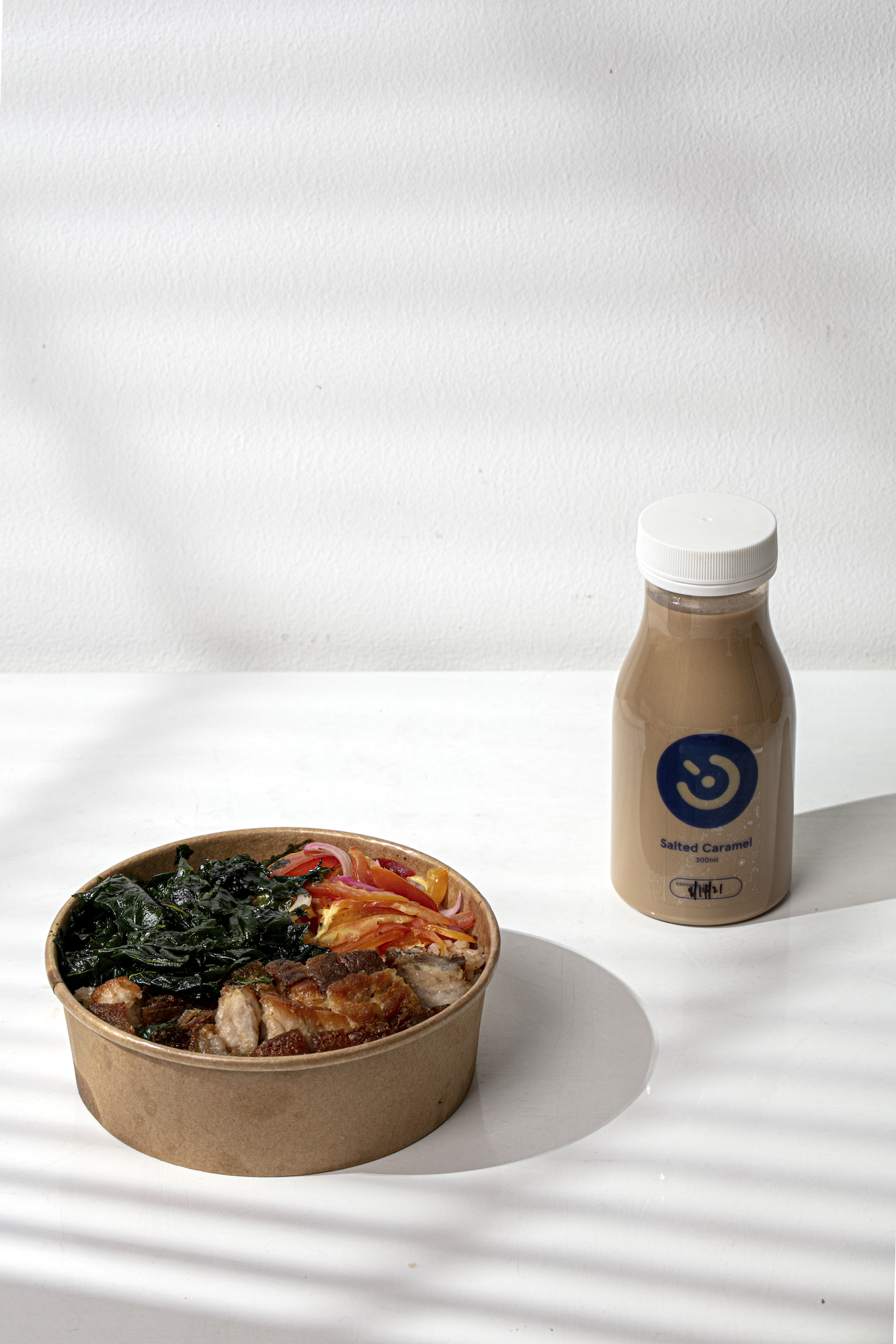 The MadEats ecosystem includes four in-house food brands, namely Yang Gang, Chow Time, Fried Nice, and Dot Coffee.