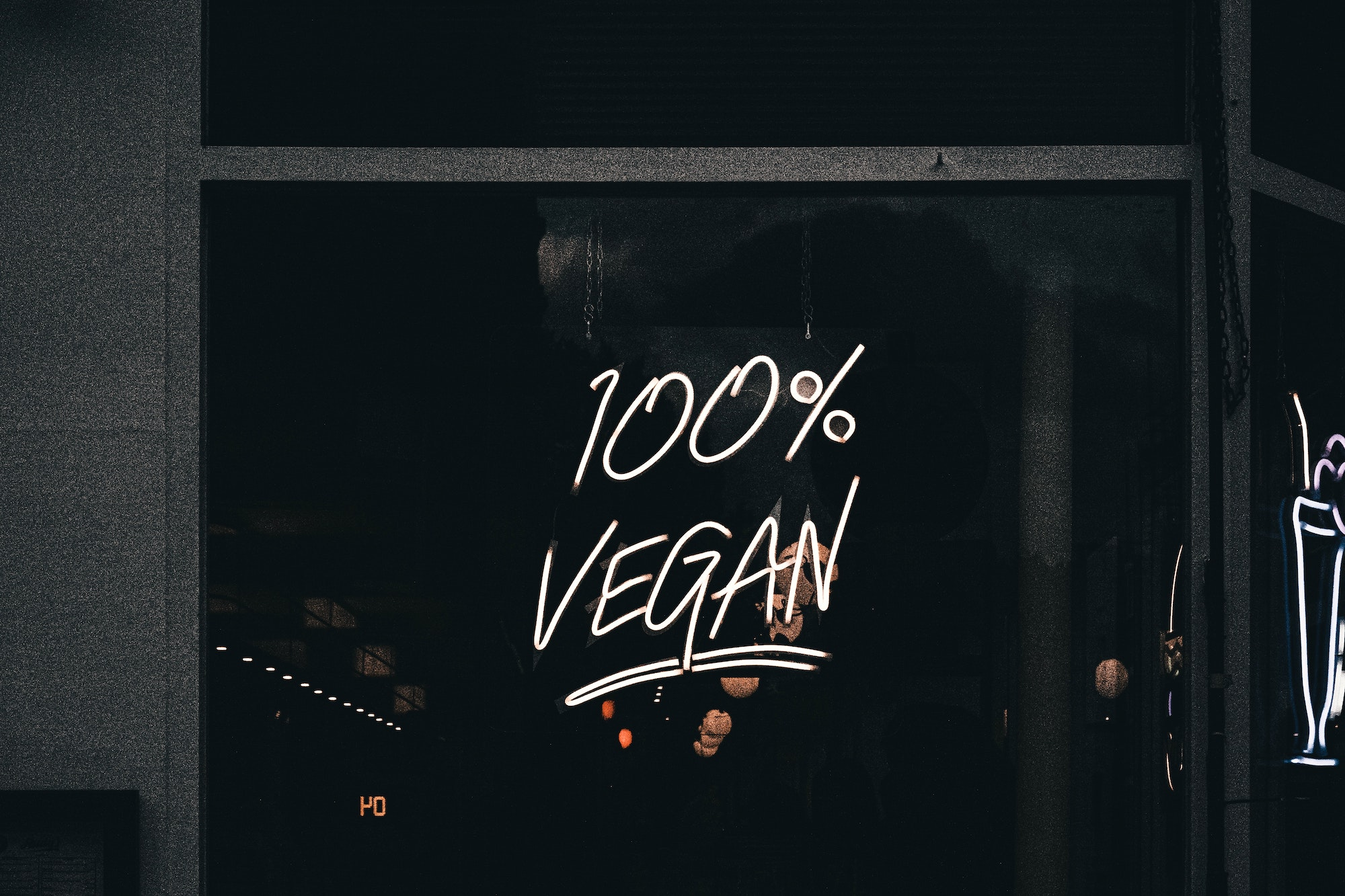 Veganism and plant-based cuisine are the future of food, as these seven signs prove