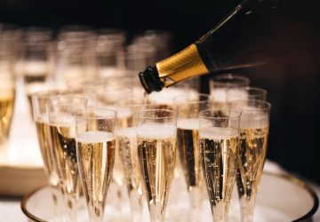 Top EU court lifts the spirits of French champagne makers