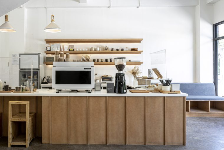 New cafés and coffee shops like Kalidad Coffee are opening amid COVID-19. Is it the right move?